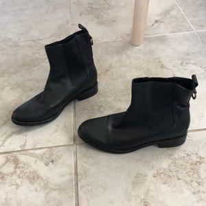 Cole haan Black Chelsea boots